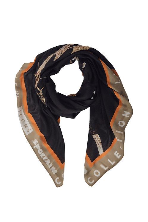Sportalm scarf