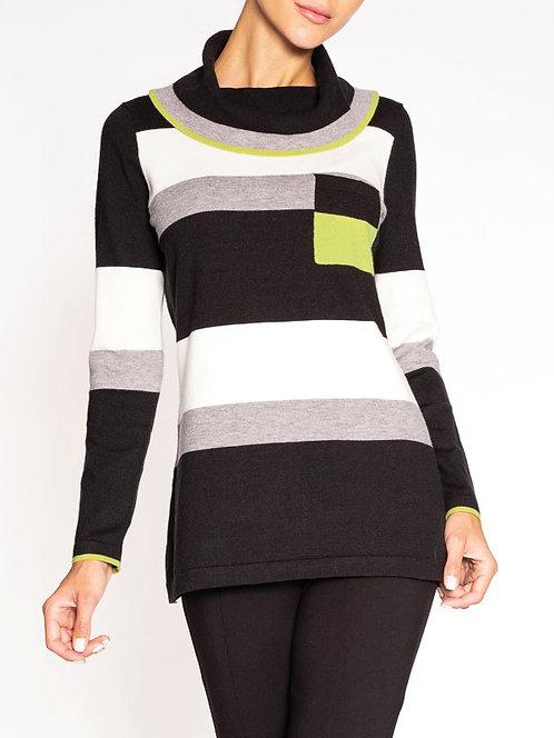 Sweater cowl