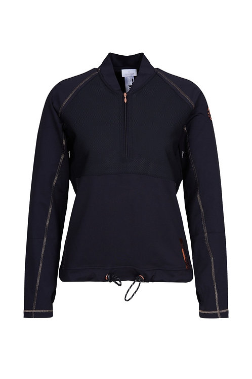 Sportalm long sleeves top