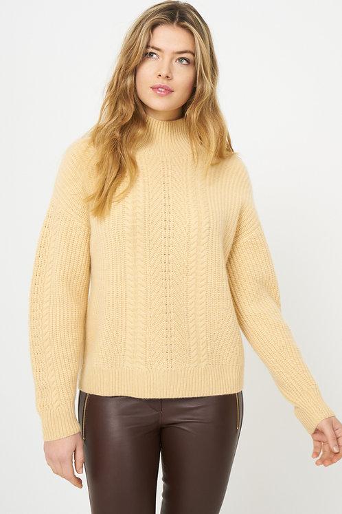 Cashmere Repeat sweater