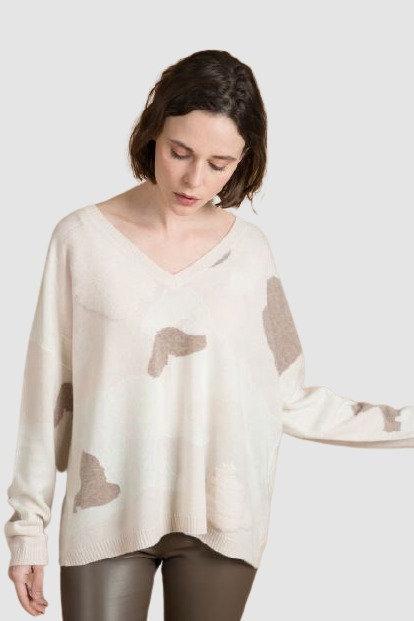 Estheme cashmere sweater