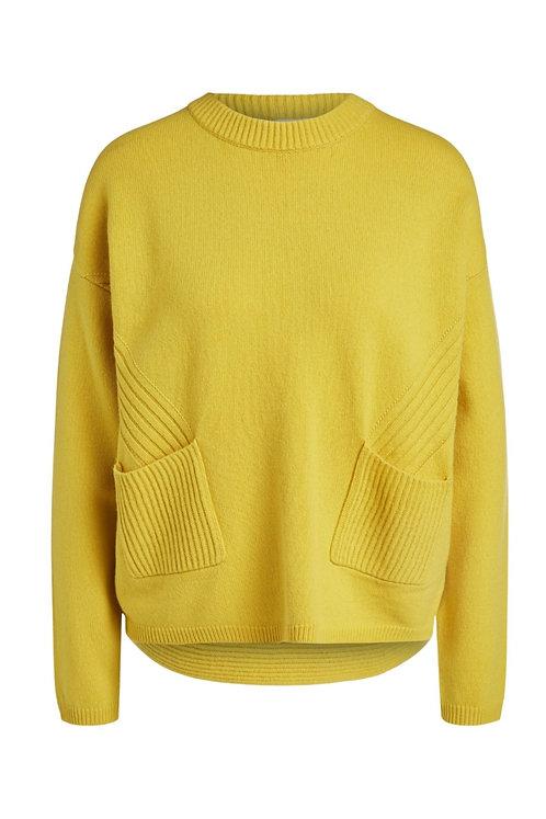 Oui sweater