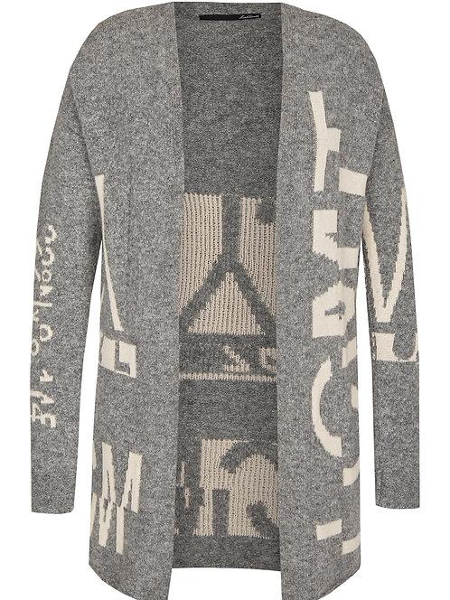 veste cardigan jacket lecomte sweater