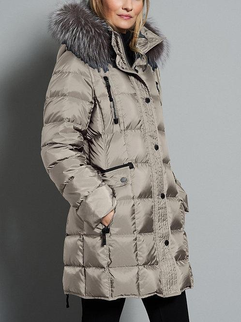 Manteaux en duvet
