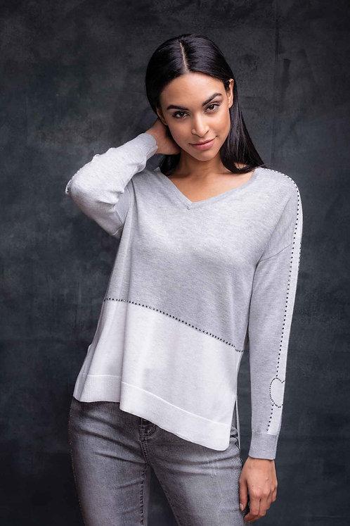 Elena Wang sweater