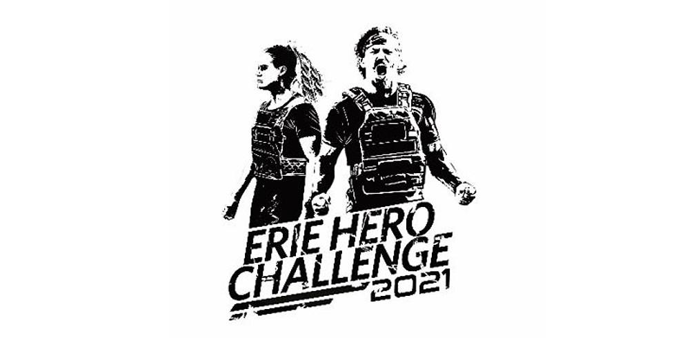 2021 Erie Hero Challenge
