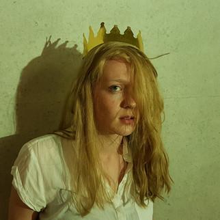 Elke Mulders, Bühne