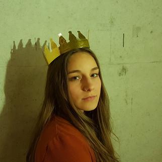 Gilda Laneve, Regieassistenz