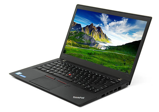 LENOVO THINKPAD T480 i5 8GB
