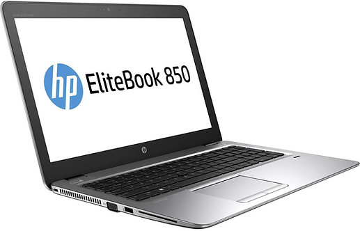 HP ELITHBOOK 850-G1 i5 4300