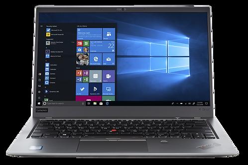 Lenovo carbon x1 Thinkpad 6th   i5 8Gen   256 SSD