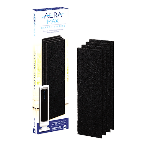 HEPA + Carboon filter  Fellowes® AeraMax® DX5