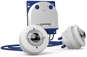S16 FlexMount - מצלמות חוץ דיסקרטיות