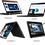 Thumbnail: LENOVO X1YOGA TOUCH  i5 8GB