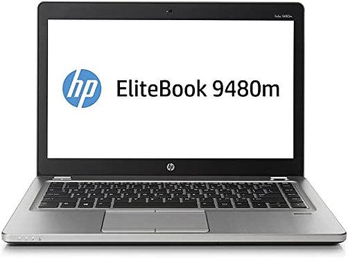 HP ELITEBOOK FOLIO 9480 i5 256SSD