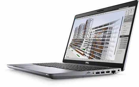 Dell Precision 3551 Workstation i7 6820HQ