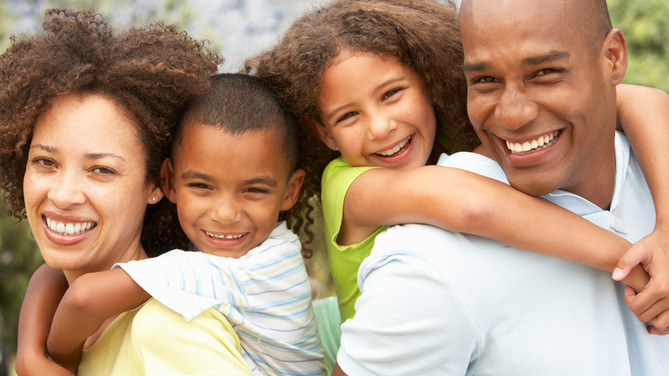 Parenting: The Foundation for Being Celebrated