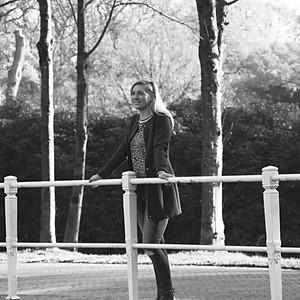 Fotoshoot Ilona Hoeksma