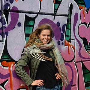 Fotoshoot Geerte Hoeke