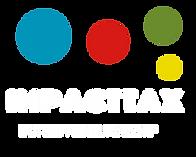 IMPACTTAX Logo White.png