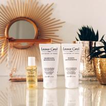 Luxury Travel Kit for Damanged Hair