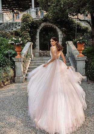 сватбена рокля отстъпка