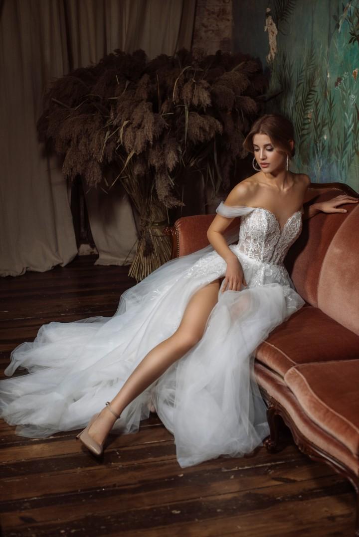 Булчинска рокля Valkiry
