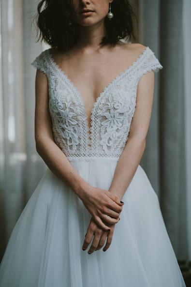 Булчинска рокля - Kirs