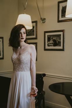 Вечерна рокля - Verona