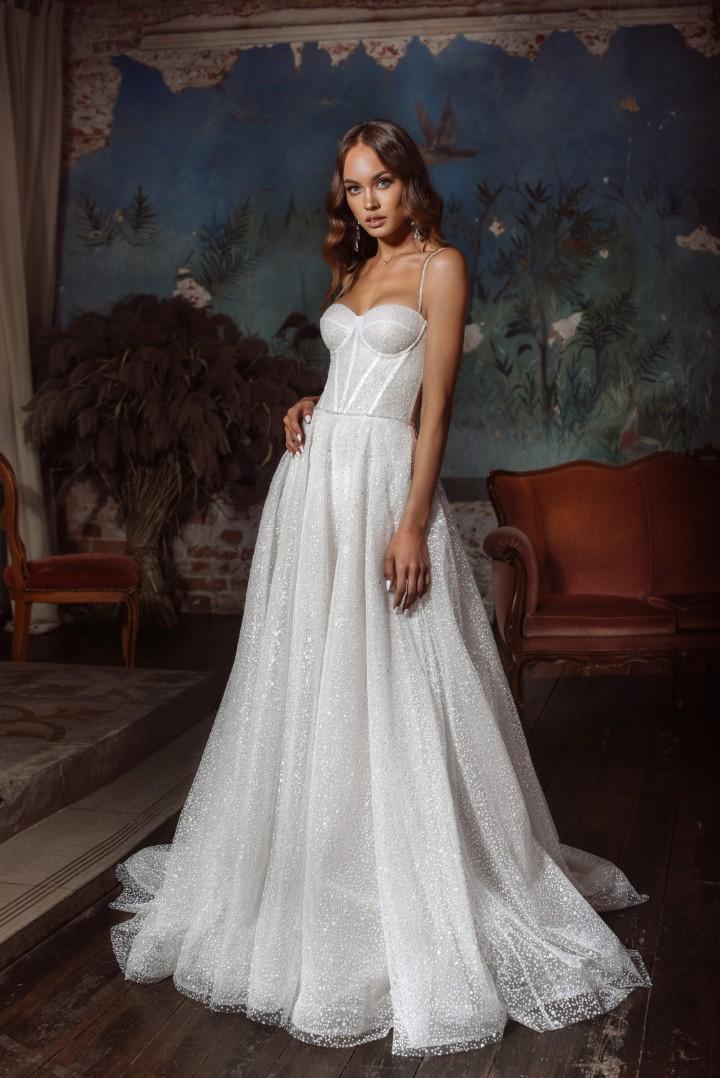 Булчинска рокля Dezire