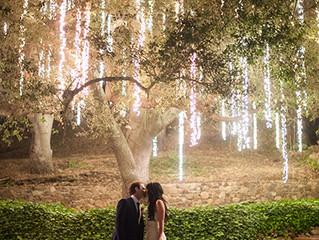 """11 идеи за мечтаната """"Приказна сватба"""""""
