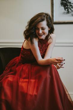 Вечерна рокля - Lory
