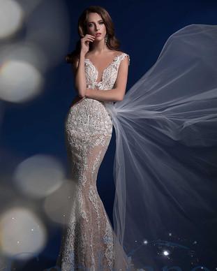 булчински и сватбени рокли с намаление, Mille Bridal