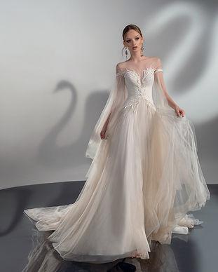 Намаление, булчински рокли, сватбени рокли, Mille Bridal