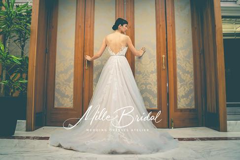 MilleBridal Сватбено изложение 2019