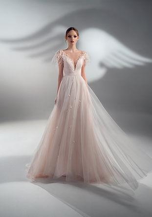сватбена рокля намаление