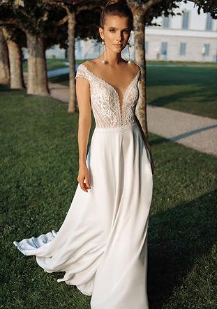 булчинска рокля отстъпка