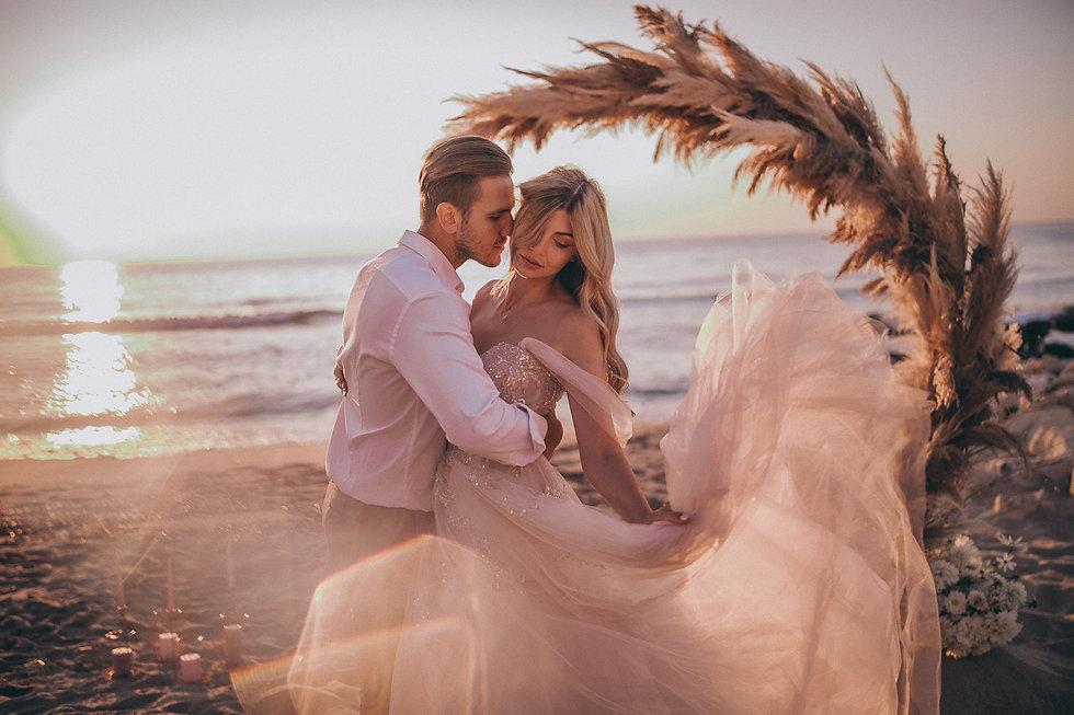 сватбена рокля, булчинска рокля, сватбени рокли София