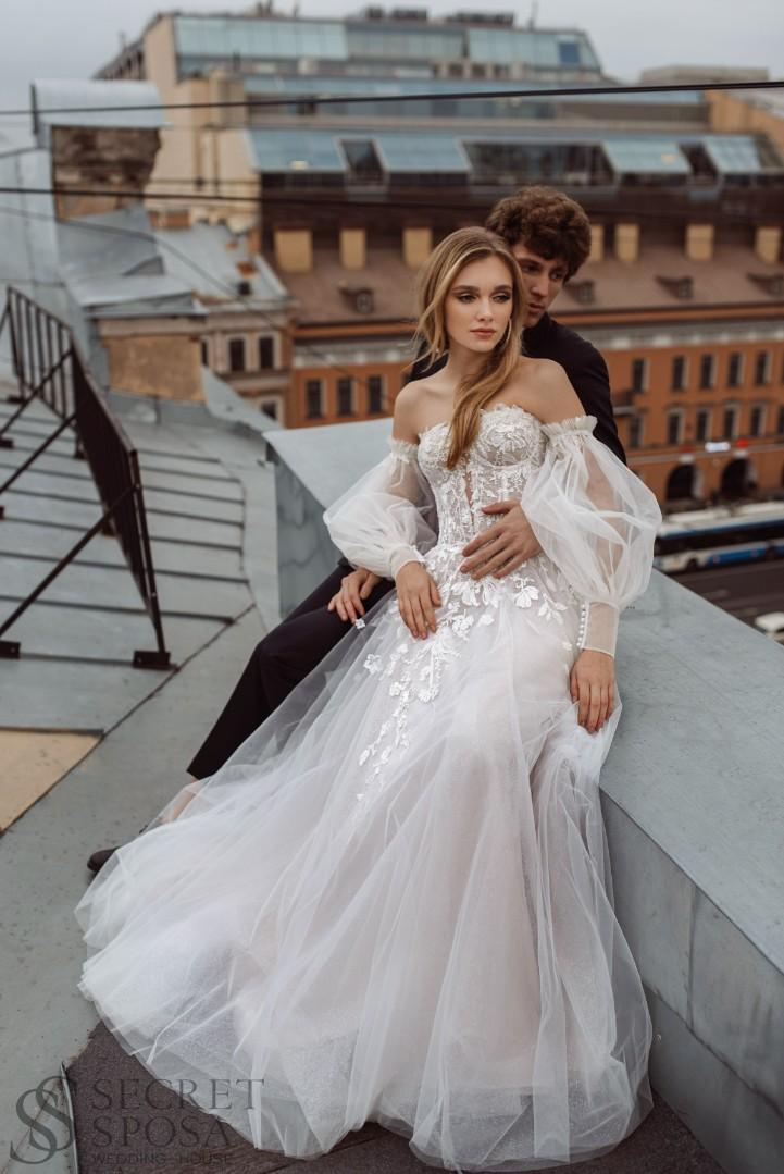 Булчинска рокля Emma
