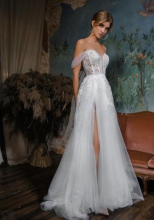 Сватбени рокли отстъпка