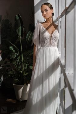 Булчинска рокля Kaily