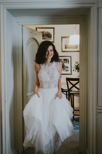 Булчинска рокля - Giotti