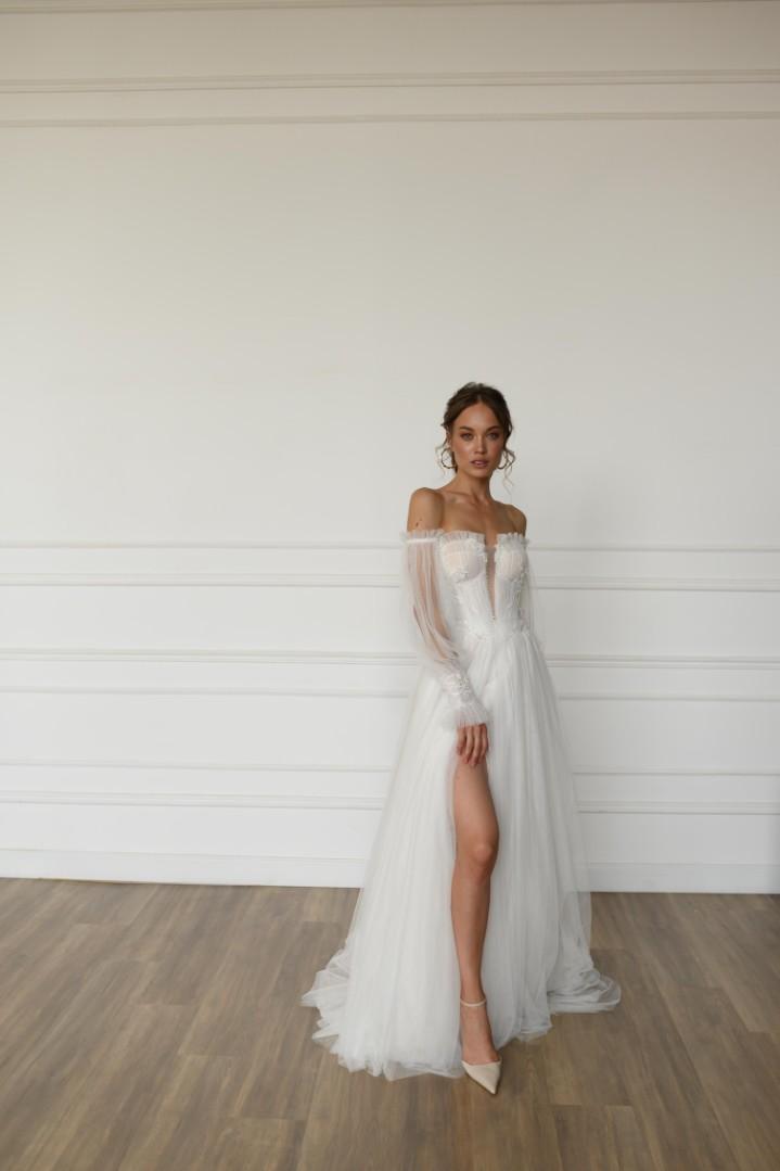 Булчинска рокля Gwen