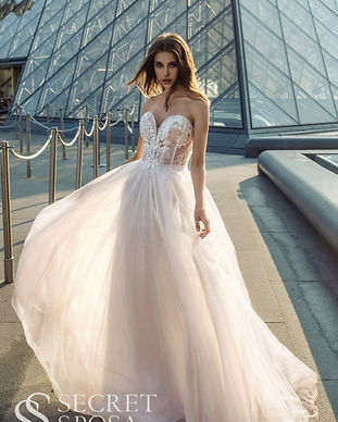 сватбен бутик, булчинска рокля, сватбена рокля