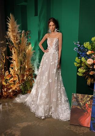 Сватбени рокли намаление