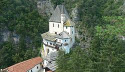 Wallfahrtskirche S. Romedio