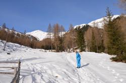 Schneewandern & Skitouren