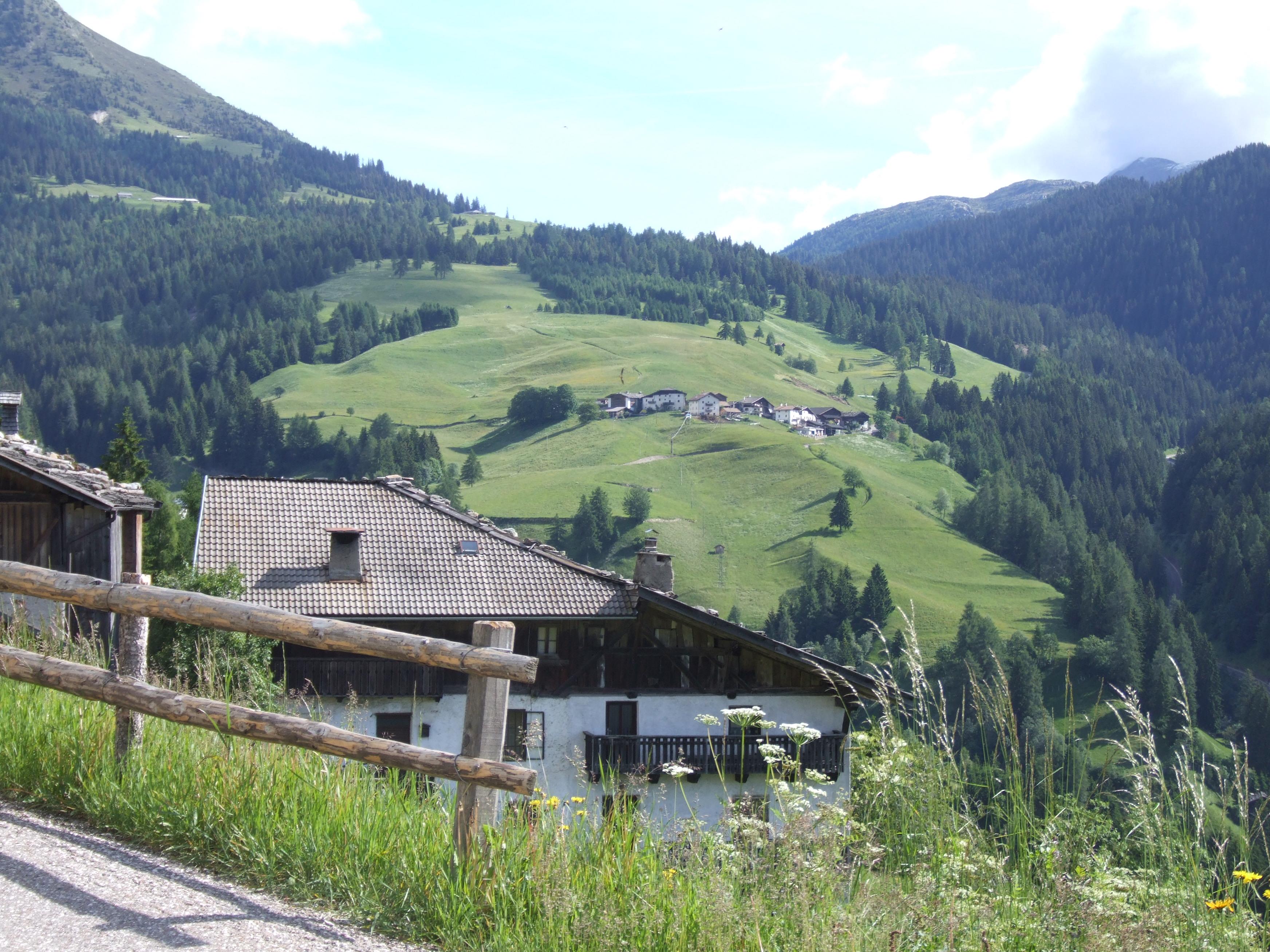 Bergpanorama 2