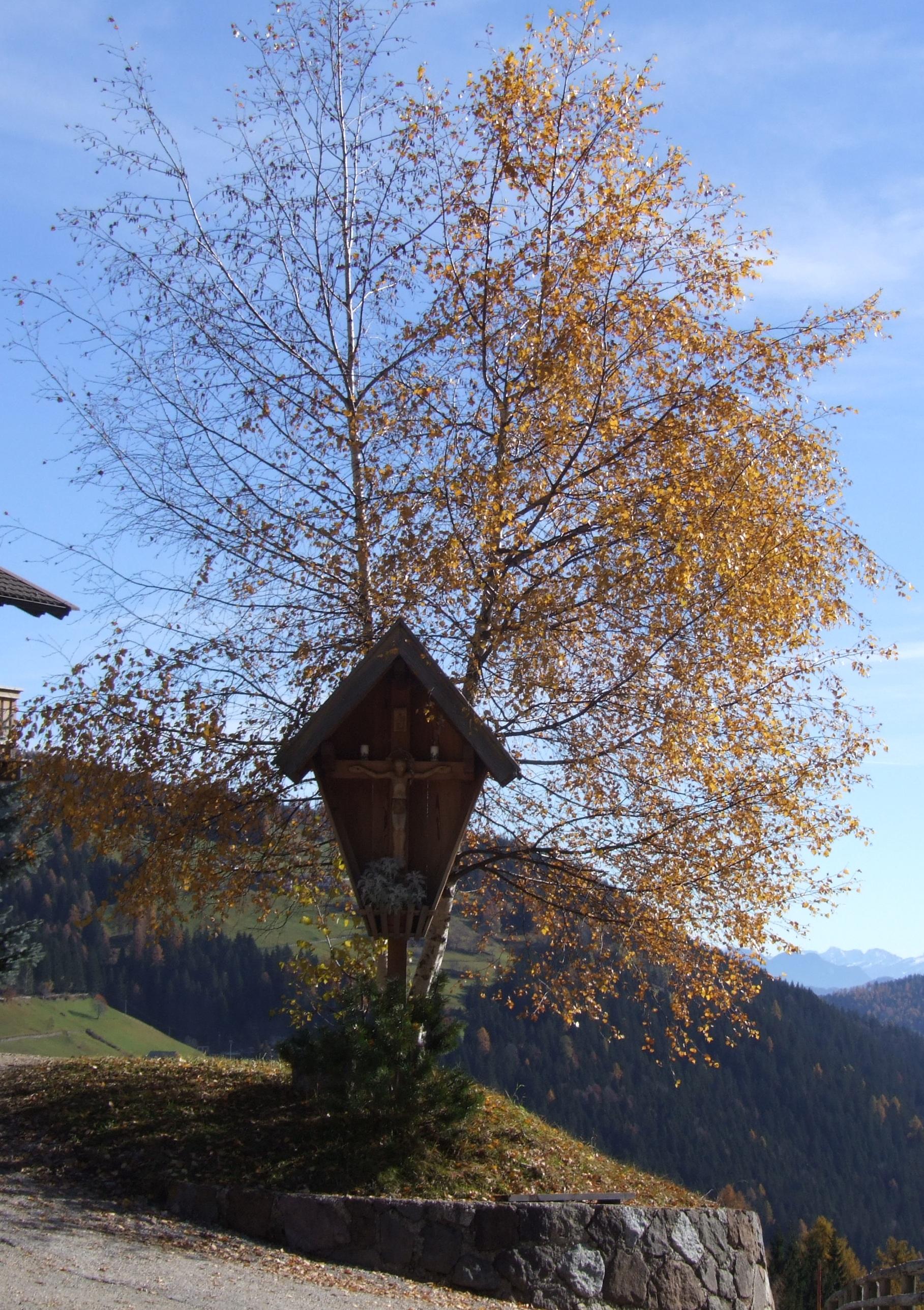 Herbst Kreuz