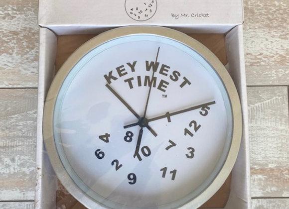 Key West Clocks